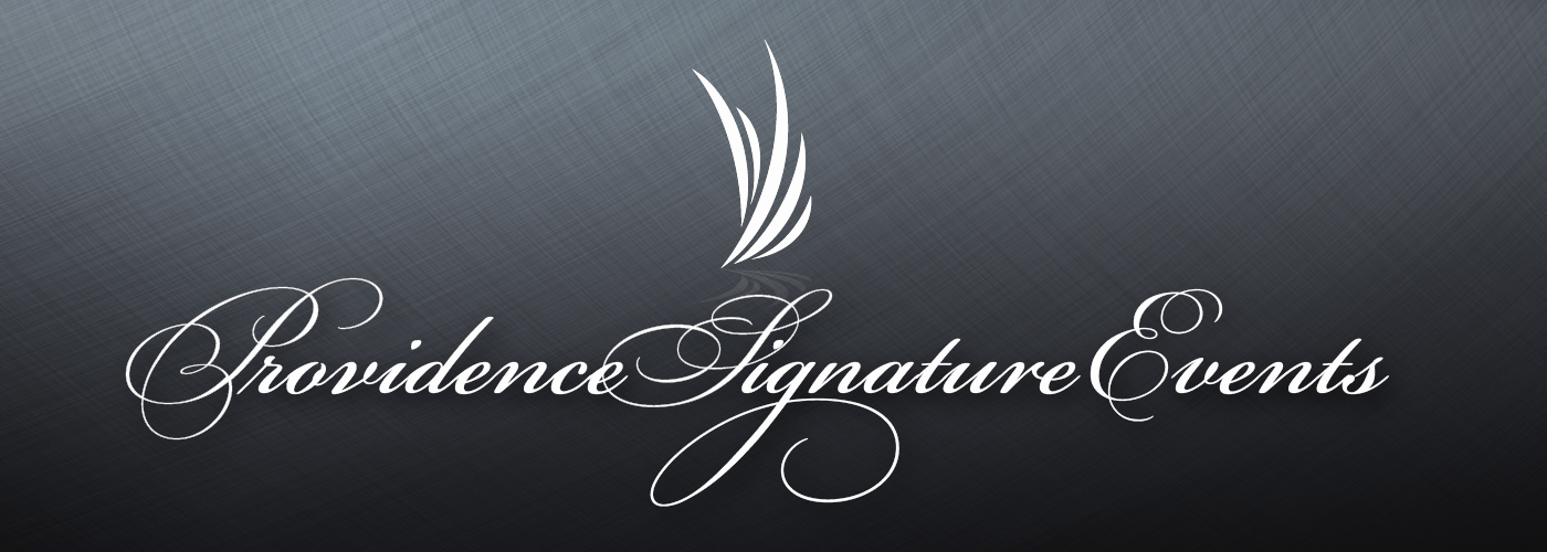 signature events logo