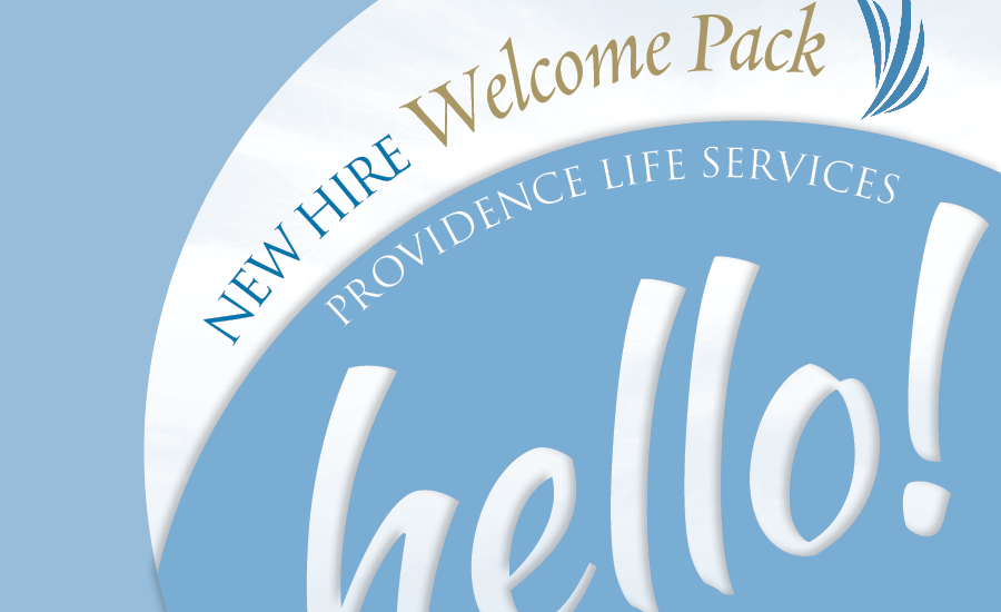 providence life services new hire package