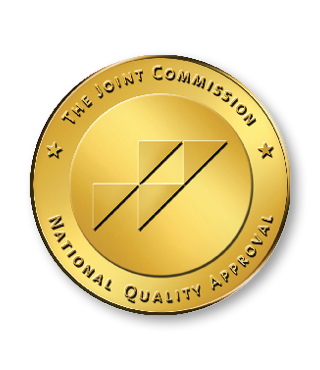 logo for joint commission gold seal
