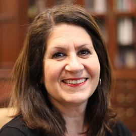 Marya Jordan, community manager at Saratoga grove