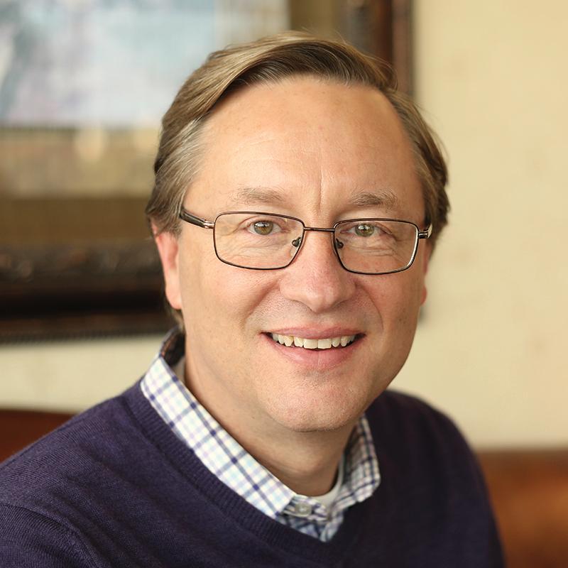 Dave Tiemersma Assistant Executive Director Victorian VIllage
