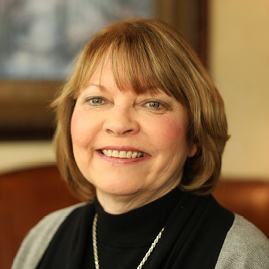 Susan Enright, Vice President of Home and Community-Based Services
