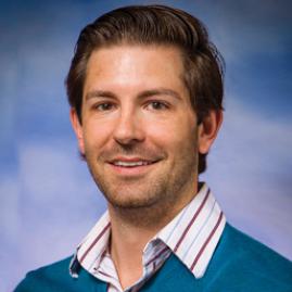 Dr. William Bisset, Park Place Medical Director