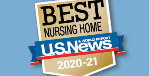 blog post Providence Life Services Awarded Best Nursing Homes by U.S. News & World Report thumbnail