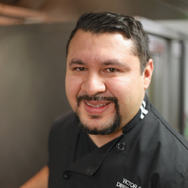 Chef Victor of Providence Downers Grove