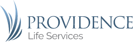 Providence Life Services Logo