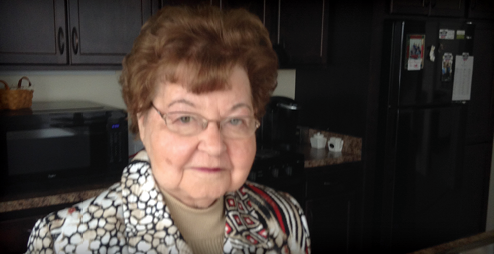 blog post Woman chooses worry-free retirement living at Park Place of St. John thumbnail