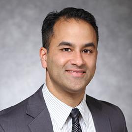 Dr. Ojash T. Bhagwakar, medical director