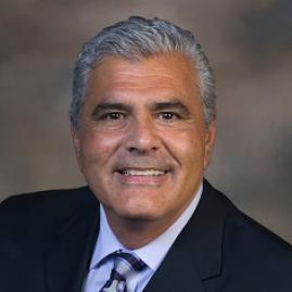 Medical Director Dr. Karim S. Yunez