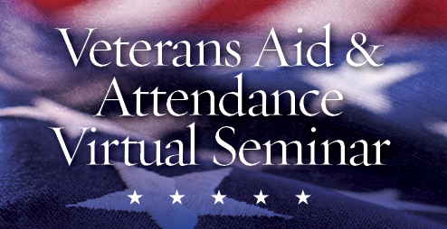 blog post Veterans Aid and Attendance Virtual Presentation thumbnail