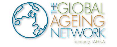 global ageing network logo