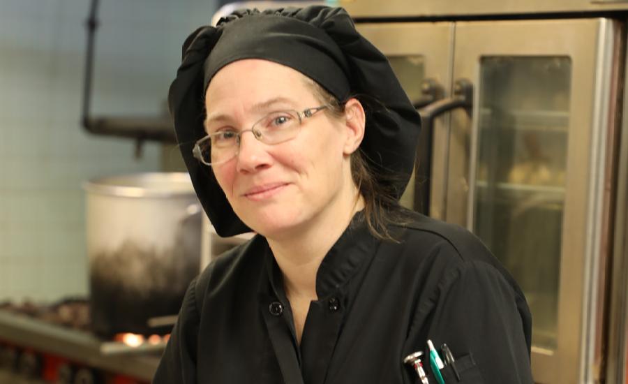 Chef Heather