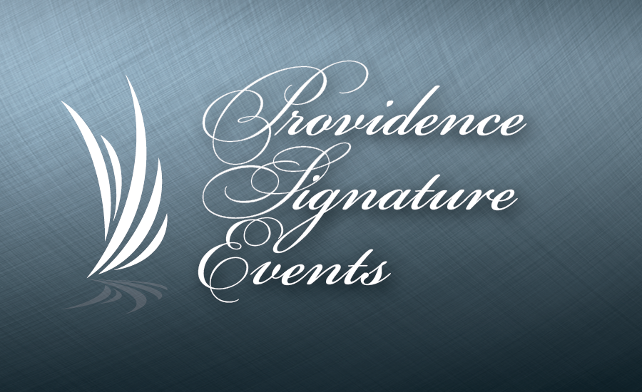 providence signature events logo