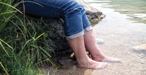 blog post Put Your Best Foot Forward: Foot Care for Seniors thumbnail