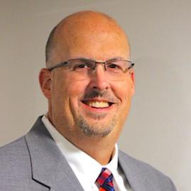Rick VandenBerg, Community Manager