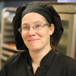 Chef Heather of Village Woods