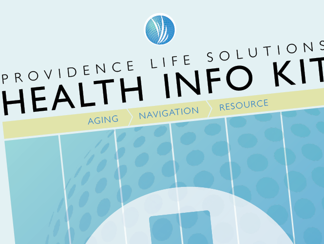health info kit image